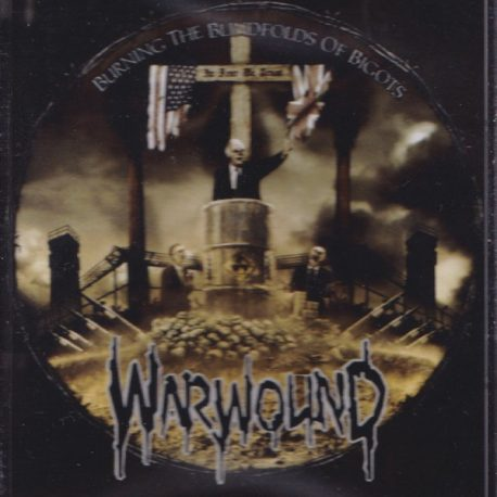 Warwound tape