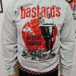 "BASTARDS ""JARJETON MAAILMA"""