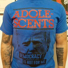 ADOLE-SCENTS