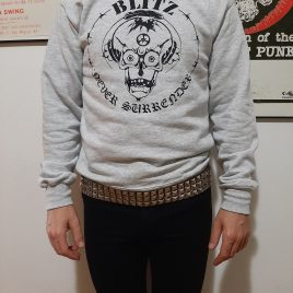 sweater blitz