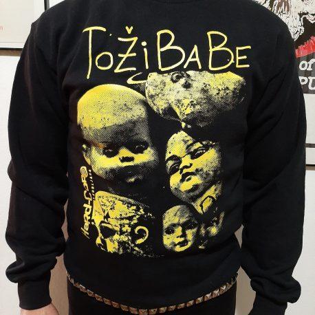 tozibabe sweater