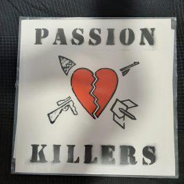 PASION KILLERS