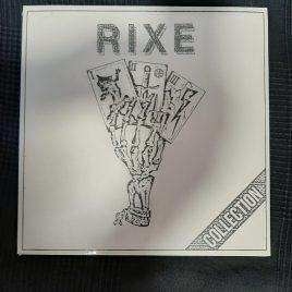 "RIXE ""LP"""