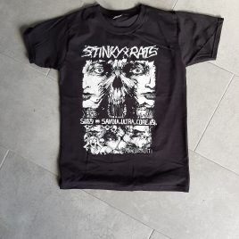 Stinky Rats