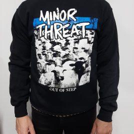Minor Threar