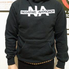 NEGATIVE APROACH