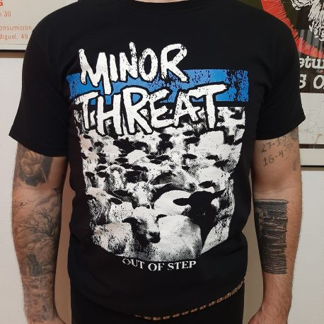 Minor theat
