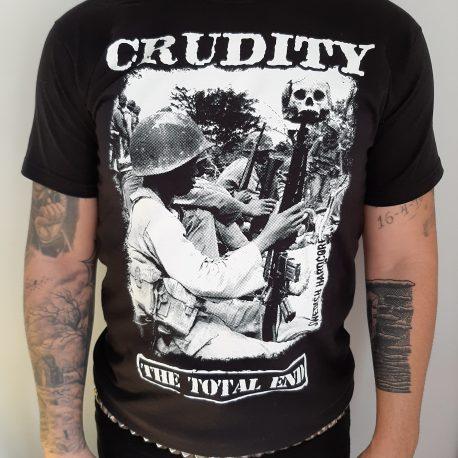 crudity